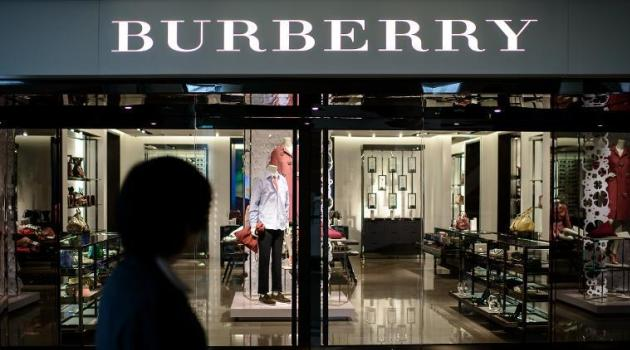 BURBERRY Fashion Company writinkservices.com