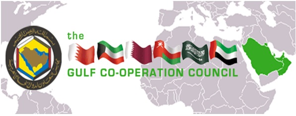 Essay on gulf cooperation council GCC