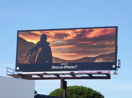 Earth Shot on iPhone – Apple