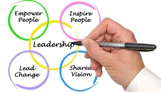 Leadership style training and mentoring in the HR sector
