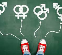 Men Under Pressure of Gender OrthoDox and Eating Disorders