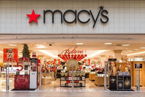 Macy's Online Performance & Marketing Plan